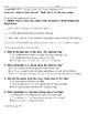 My Sidewalks Level B Unit 6 Week 2 Comprehension Test