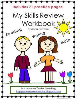 My Skills Review Workbook
