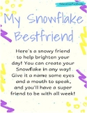My Snowflake Bestfriend