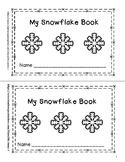 My Snowflake Book