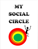 My Social Circle{autism, special education}