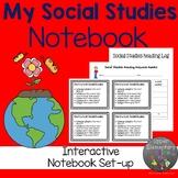 My Social Studies Notebook