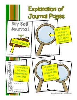My Soil Journal
