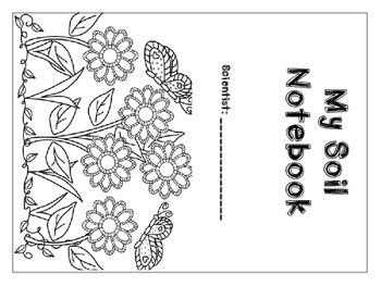 My Soil Notebook