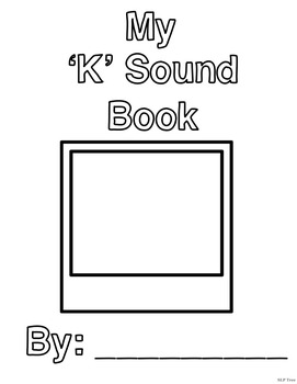 Articulation Early Developing Sounds: My Sound Books