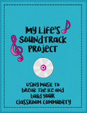 My Soundtrack Project
