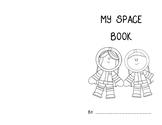 My Space Book - Visualization Book