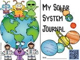My Space Journal