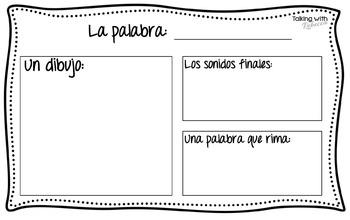 My Spanish Dictionary (Mi Diccionario)