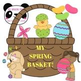 My Spring Basket!