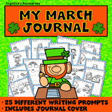 St. Patrick's Day Activities : My March Journal