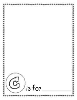 My Stamp and Sticker Book