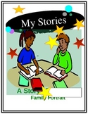 My Stories by Me -