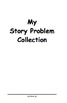 My Story Problem Collection