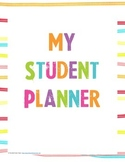 My Student Planner