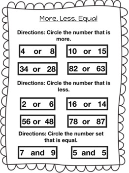 Math Assessment for Students with Intellectual Disabilities