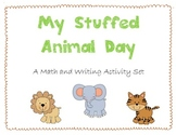 My Stuffed Animal Day