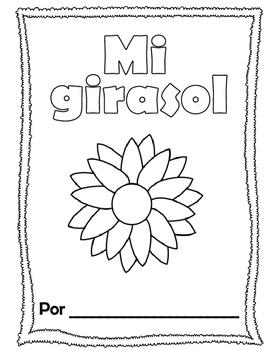 My Sunflower :: Mi girasol