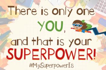 My Superpower Is
