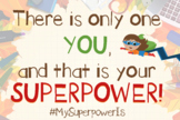 My Superpower Is
