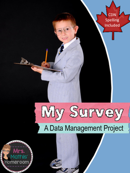 My Survey: A Data Management Project