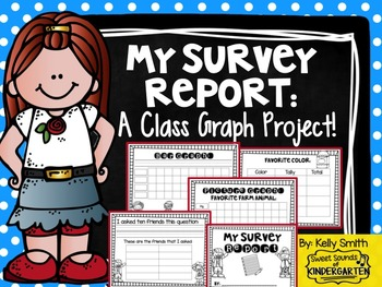 My Survey Report: Class Graph Project!