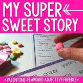 Valentine's Day Grammar Freebie