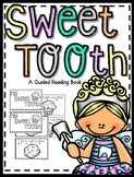 My Sweet Tooth Book For Guided Reading Groups