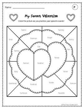 My Sweet Valentine - Articulation Quilt Squares