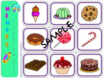 My Sweets ESL EFL
