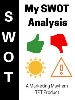 My Swot Analysis