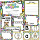 My Teacher is Having a Baby (Pregnancy & Baby Shower Printables)