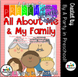 All About Me and My Family My Teaching Strategies  Activity Set Round 1, Set 2