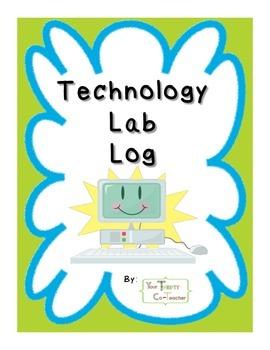 My Technology Lab Log