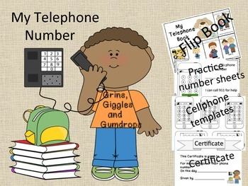 My Telephone Number