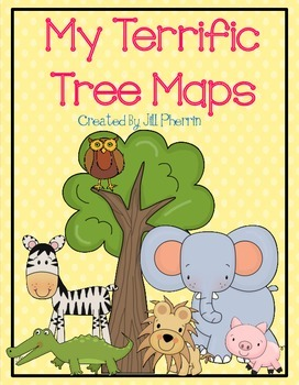 My Terrific Tree Maps