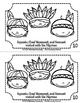 Thanksgiving Historical Booklet {15 Page Coloring Book to