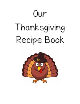 My Thanksgiving Recipe