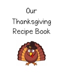 My Thanksgiving Recipe