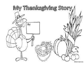 My Thanksgiving Tale