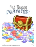 My Therapy Treasure Chest