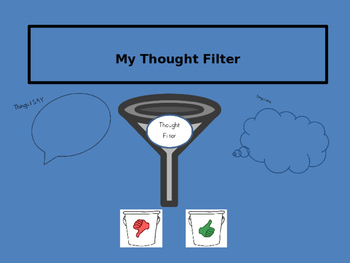 My Thought Filter