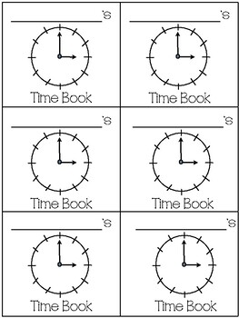 My Time Book
