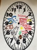 My Time on the clock