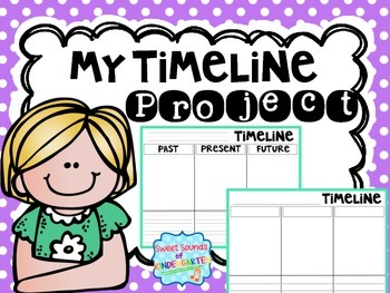 My Timeline Project!