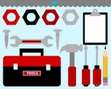 Tool box clipart commercial use