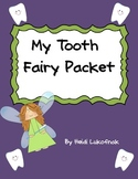 My Tooth Packet