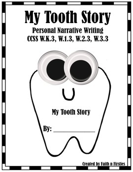 My Tooth Story