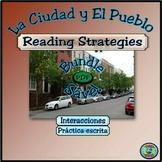 Around Town Activity Bundle