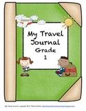 My Travel Journal, Grade 1